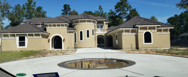 Residential-Concrete-Driveways-Houston-TX